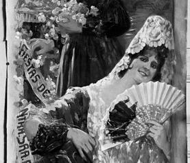 AURELIO GRASA FOTOGRAFÍA LAS FIESTAS DEL PILAR DE 1914 A 1917