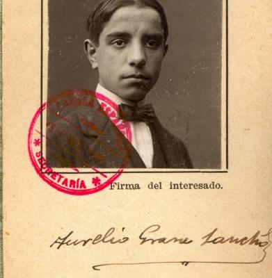 Entierro Joaquín Costa en Zaragoza. 1911. Parte 1